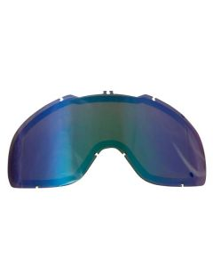 MDX2 SNOW LENS GREEN IONIZED