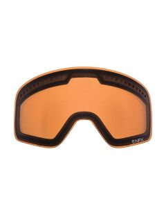 MDX AMBER DOUBLE LENS