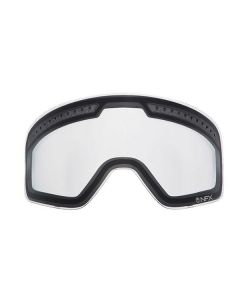 MDX CLEAR DOUBLE LENS