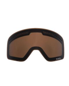 MDX SNOW LENS JET POLARIZED
