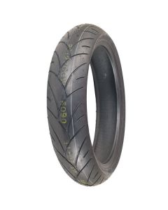 Shinko 005 Advance Radial Tire