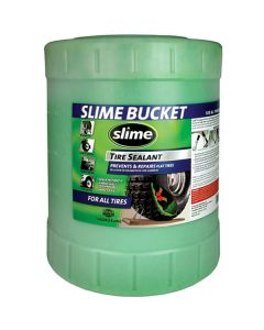 SLIME 5 GALLON BUCKET SEALANT