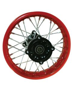 RIM 10'' PITBIKE REAR TYPE B