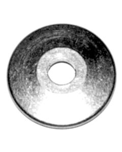 WASHER ALUM. 5/16 (1000/PK)
