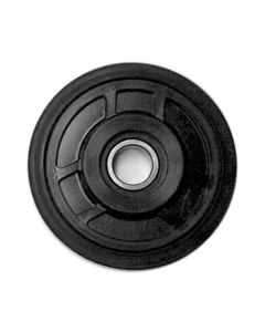 SKI DOO IDLER WHEEL 135MM BLK.