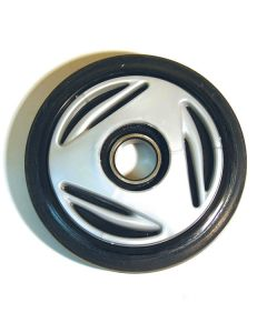 IDLER PLASTIC COMPLETE S/D GRY(042-2619)