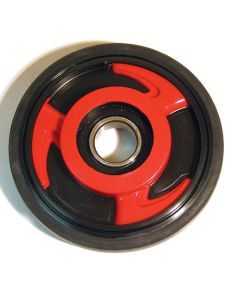YAM IDLER 178MM NINJA(6004)RED