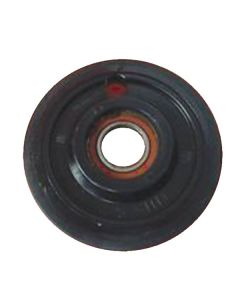 IDLER WHEEL POL.6.38 BLK(6007)