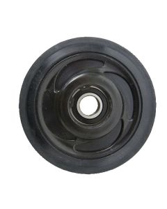 IDLER WHEEL POL.5.62 BLK(6004)