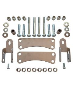 BRONCO LIFT KIT POL UTV 2-3''(06-40603)