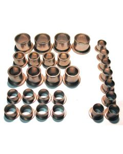 YAMAHA FRT END BUSHING KIT