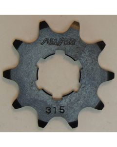 SUNSTAR CS SPROCKET 520 / 12(24-00323)