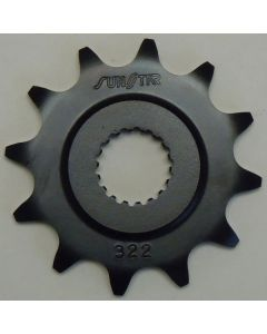 SUNSTAR CS SPROCKET 520 / 12(24-00337)