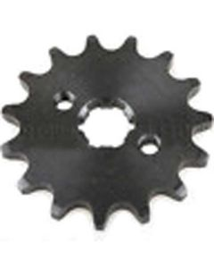 DRIVE SPROCKET 15 TOOTH 428