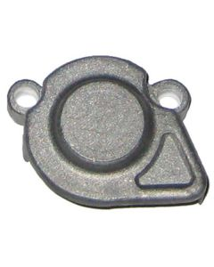 BELL HOUSING COVER W/BEARING