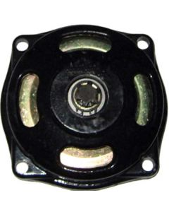 BELL HOUSING NO COVER CAP