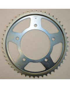 SUNSTAR REAR ST SPROCKT 530/48 (2-548248)