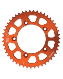 SUNSTAR REAR AL OR SPKT 420/47