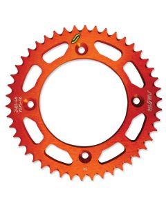 SUNSTAR REAR AL OR SPKT 428/46