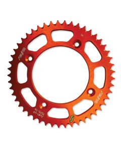 SUNSTAR REAR AL OR SPKT 428/49