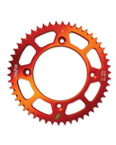 SUNSTAR REAR AL OR SPKT 428/50
