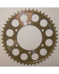 SUNSTAR REAR AL SPROCKT 520/45 (5-347745)