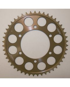 SUNSTAR REAR AL SPROCKT 520/46 (5-347746)