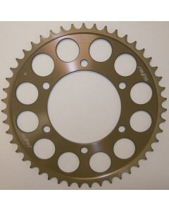 SUNSTAR REAR AL SPROCKT 520/47 (5-347747)