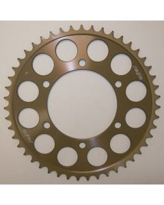 SUNSTAR REAR AL SPROCKT 520/48 (5-347748)