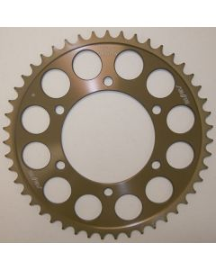 SUNSTAR REAR AL SPROCKT 520/49 (5-347749)