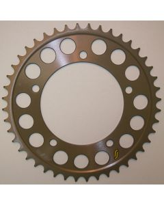 SUNSTAR REAR AL SPROCKT 520/45 (5-349745)
