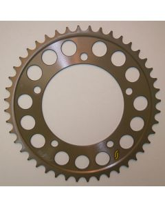 SUNSTAR REAR AL SPROCKT 520/47 (5-349747)