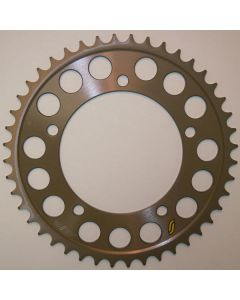 SUNSTAR REAR AL SPROCKT 520/48 (5-349748)