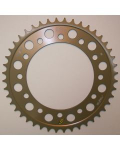 SUNSTAR REAR AL SPROCKT 520/46 (5-362646)