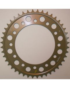 SUNSTAR REAR AL SPROCKT 520/47 (5-362647)