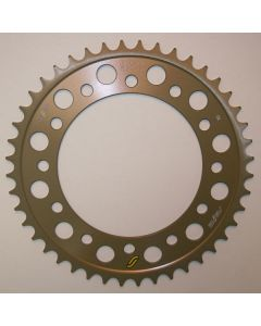 SUNSTAR REAR AL SPROCKT 520/48 (5-362648)