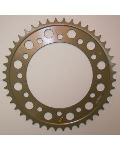 SUNSTAR REAR AL SPROCKT 520/49 (5-362649)