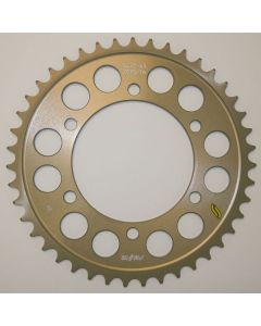 SUNSTAR REAR AL SPROCKT 520/45 (5-347245)