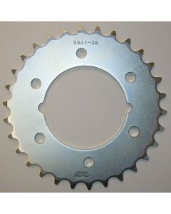 SUNSTAR POL REAR SPROCKET 30