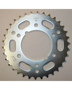 SUNSTAR POL REAR SPROCKET 34