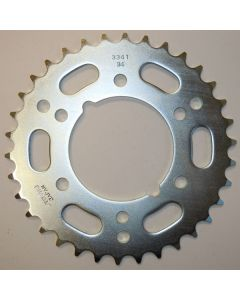 SUNSTAR POL REAR SPROCKET 36