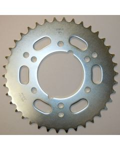 SUNSTAR POL REAR SPROCKET 40