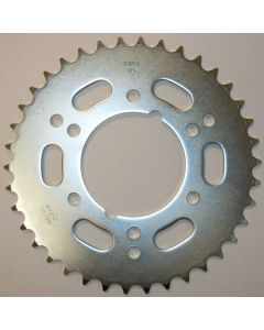 SUNSTAR POL REAR SPROCKET 42