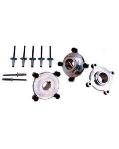 MINI-RACE GEARING HUB(242-1002)