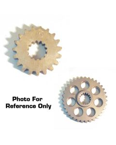 GEAR TOP 25 TOOTH 11 WIDE(242-1125X)