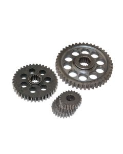 GEAR BOTTOM 43 TOOTH 13 WIDE(242-1343)