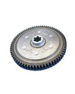 CLUTCH COUNTER GEAR 67T