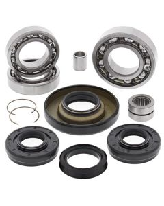 All Balls Differential Bearing and Seal Kit