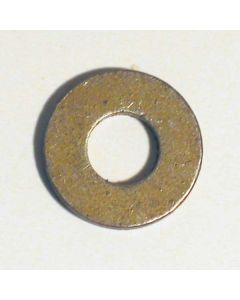 HEAVY METAL WASHER EACH. 3.4GR