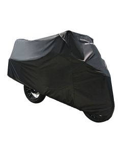 DEFENDER EXTREME ADVENTURE MOTORCYLE COVER